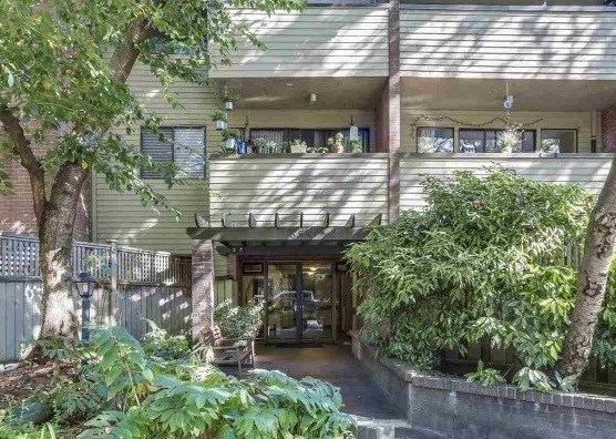 Sold: 101 - 853 East 7th Avenue, Vancouver, BC