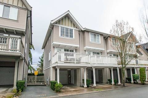 Townhouse for sale at 8775 161 St Unit 101 Surrey British Columbia - MLS: R2351145
