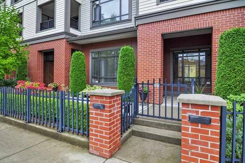 Condo for sale at 8880 202 St Unit 101 Langley British Columbia - MLS: R2420423