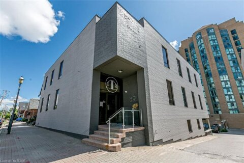 Commercial property for sale at 89 Collier St Unit 101 Barrie Ontario - MLS: 30814481