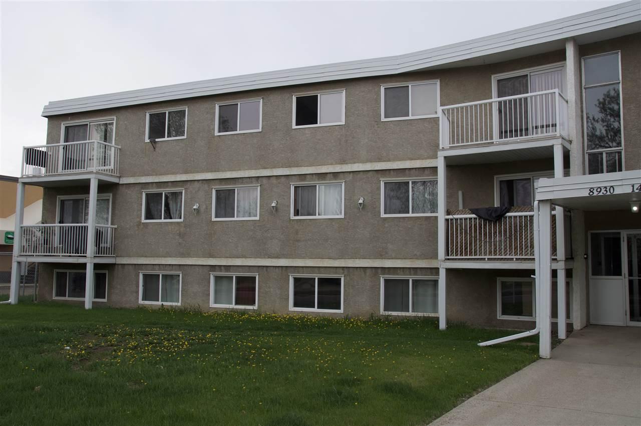 Buliding: 8930 149 Street, Edmonton, AB