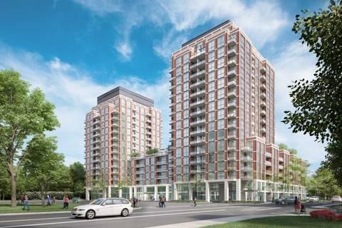 Condo for sale at 9 Tippett Rd Unit 101 Toronto Ontario - MLS: C4646843
