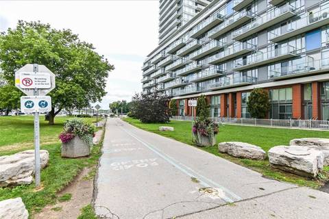 Condo for sale at 90 Stadium Rd Unit 101 Toronto Ontario - MLS: C4691144