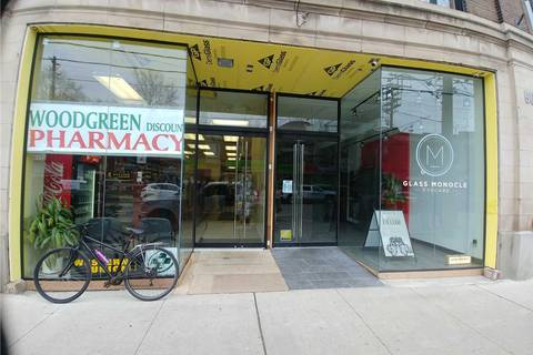 Commercial property for lease at 909 Queen St Apartment 101 Toronto Ontario - MLS: E4431433