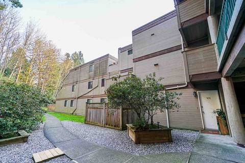 Townhouse for sale at 9125 Capella Dr Unit 101 Burnaby British Columbia - MLS: R2418367