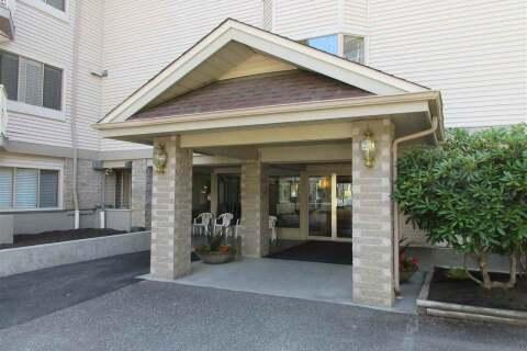 Condo for sale at 9186 Edward St Unit 101 Chilliwack British Columbia - MLS: R2466567