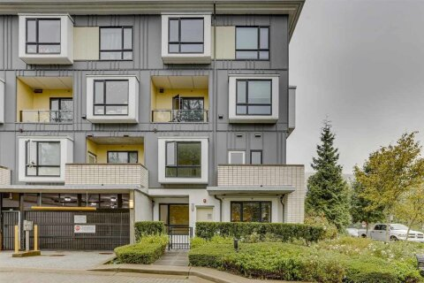 Townhouse for sale at 9350 University High St Unit 101 Burnaby British Columbia - MLS: R2518854