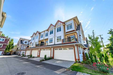 Townhouse for sale at 9780 Alberta Rd Unit 101 Richmond British Columbia - MLS: R2390164