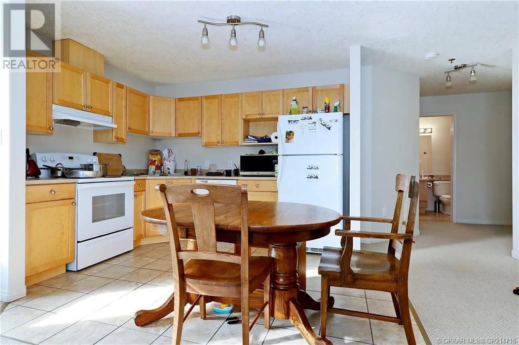 Condo for sale at 9810 96 St Unit 101 Grande Prairie Alberta - MLS: GP214716
