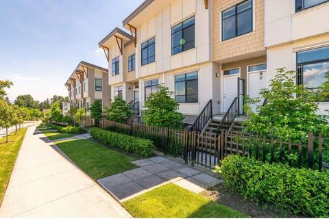 Townhouse for sale at 9989 Barnston Dr E Unit 101 Surrey British Columbia - MLS: R2371201