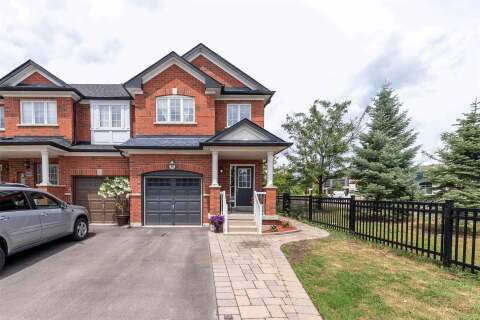 Townhouse for sale at 101 Argento Cres Vaughan Ontario - MLS: N4829732