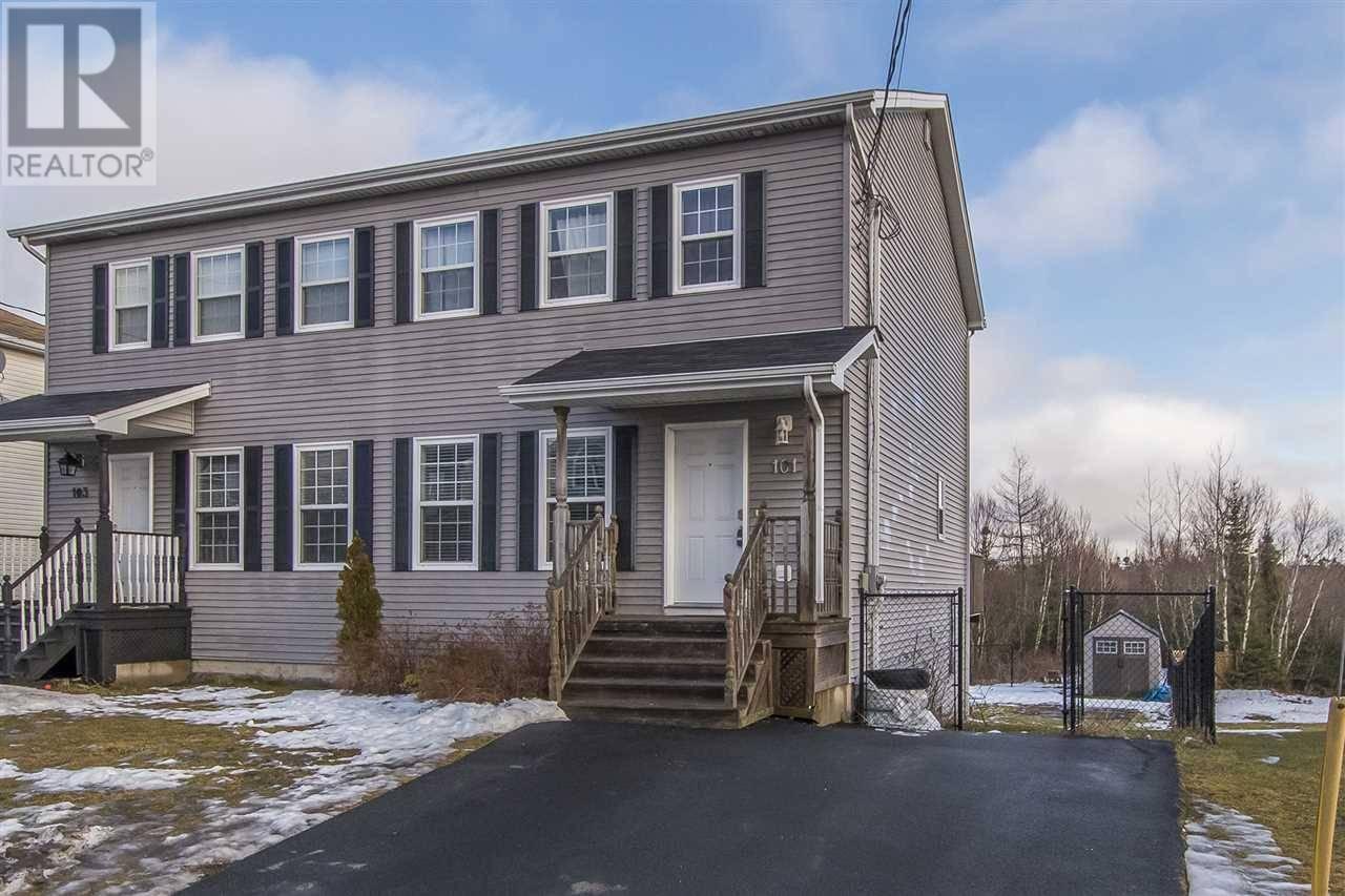 House for sale at 101 Atikian Dr Eastern Passage Nova Scotia - MLS: 202001586