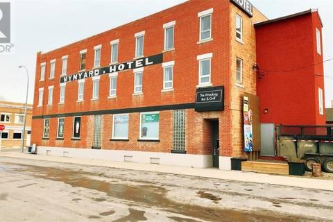 Commercial property for sale at 101 B Ave E Wynyard Saskatchewan - MLS: SK793514