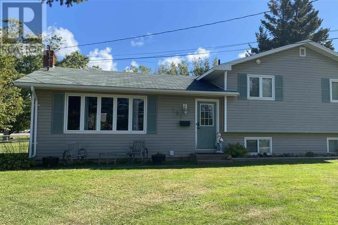 House for sale at 101 Baglole Ave Summerside Prince Edward Island - MLS: 202019569
