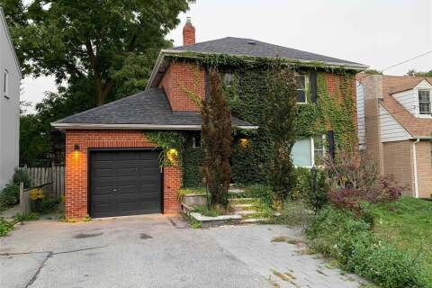 House for rent at 101 Baker Ave Richmond Hill Ontario - MLS: N4918442