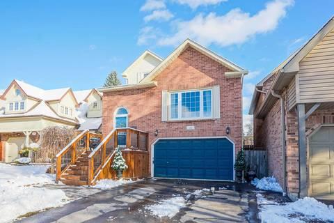 House for sale at 101 Bassett Blvd Whitby Ontario - MLS: E4661869