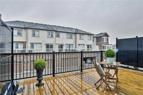 Townhouse for rent at 101 Baycliffe Cres Brampton Ontario - MLS: W4449841