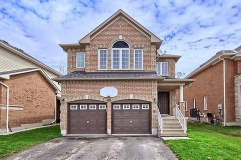 House for sale at 101 Baycliffe Dr Whitby Ontario - MLS: E4443494