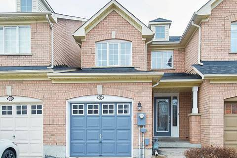 Townhouse for sale at 101 Bean Cres Ajax Ontario - MLS: E4721346