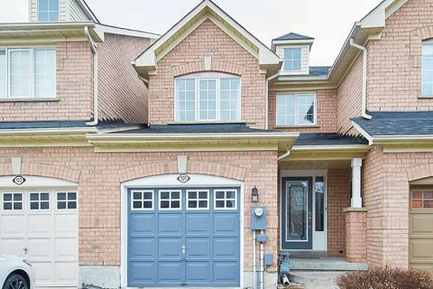 Townhouse for sale at 101 Bean Cres Ajax Ontario - MLS: E4738832