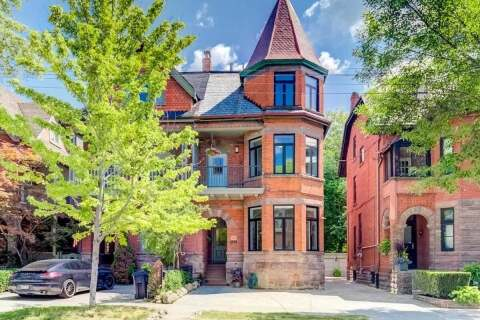 Townhouse for sale at 101 Bedford Rd Toronto Ontario - MLS: C4915558