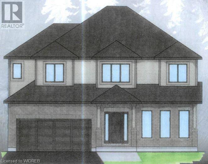 House for sale at 101 Beech Blvd Tillsonburg Ontario - MLS: 231778