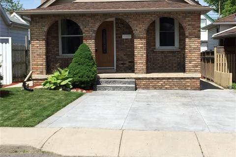 House for sale at 101 Beland Ave N Hamilton Ontario - MLS: H4056204