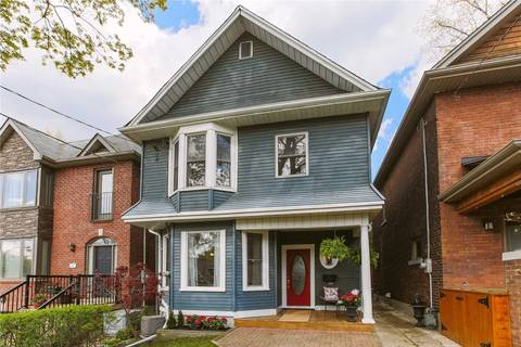 House for sale at 101 Bellefair Ave Toronto Ontario - MLS: E4472807