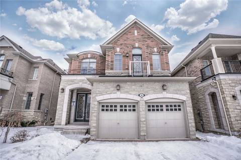 House for sale at 101 Braebrook Dr Whitby Ontario - MLS: E4697198