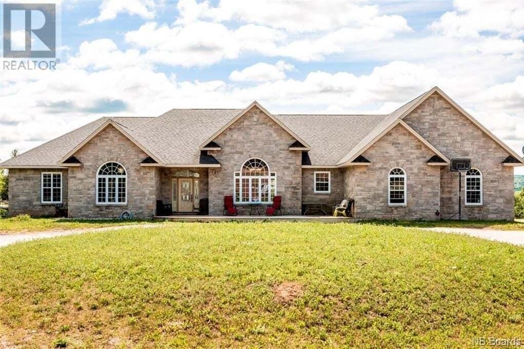 House for sale at 101 Branscombe Ln Hampton New Brunswick - MLS: NB045624