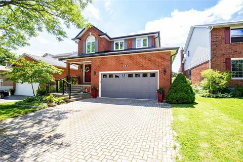 House for sale at 101 Brian Blvd Hamilton Ontario - MLS: X4443708
