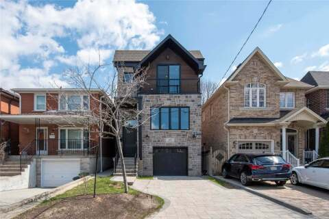 House for sale at 101 Brookside Ave Toronto Ontario - MLS: W4773044