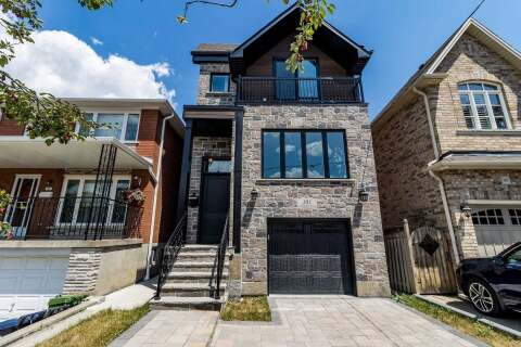 House for sale at 101 Brookside Ave Toronto Ontario - MLS: W4811515