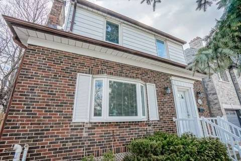 House for sale at 101 Brookview Dr Toronto Ontario - MLS: C4389237