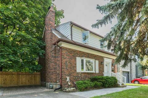 House for sale at 101 Brookview Dr Toronto Ontario - MLS: C4529423