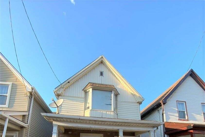 House for sale at 101 Burlington St E Hamilton Ontario - MLS: H4085101