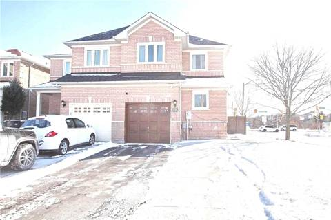 Townhouse for sale at 101 Canada Goose Blvd Brampton Ontario - MLS: W4687676