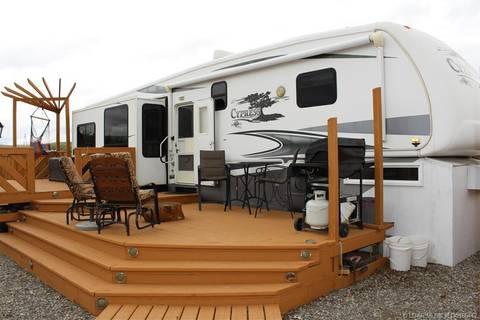 Home for sale at 101 Castle View Ridge Estate Pincher Creek Alberta - MLS: LD0166442