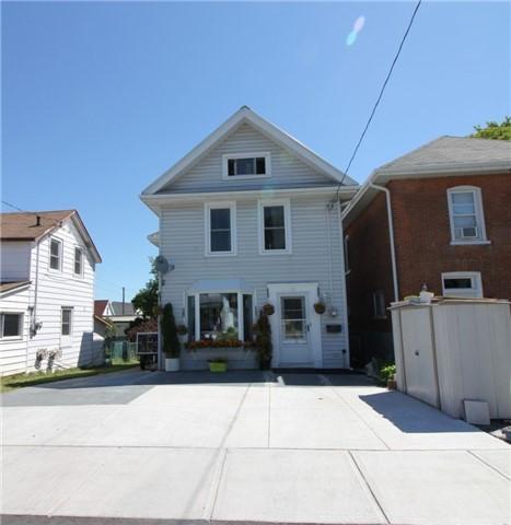 House for sale at 101 Cedar Street Belleville Ontario - MLS: X4191691