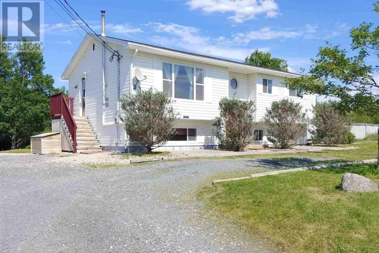 House for sale at 101 Charlie Ln Pine Grove Nova Scotia - MLS: 201926367