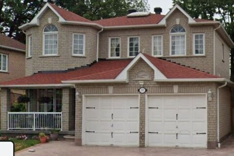 House for rent at 101 Chartway Blvd Toronto Ontario - MLS: E4987202