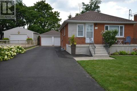 House for sale at 101 Chesterfield Ave London Ontario - MLS: 186301