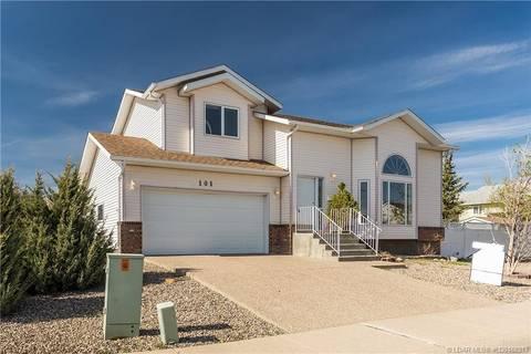 House for sale at 101 Chilcotin Rd W Lethbridge Alberta - MLS: LD0162313