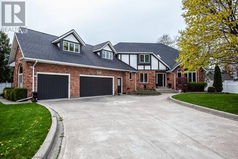 House for sale at 101 Christy Ln Tecumseh Ontario - MLS: 19016293