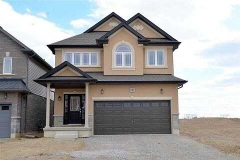 House for sale at 101 Cittadella Blvd Hamilton Ontario - MLS: X4785018