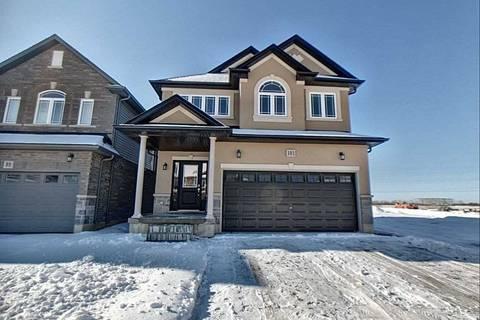 House for sale at 101 Cittadella Blvd Hamilton Ontario - MLS: X4714791