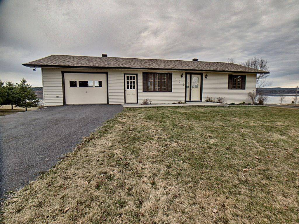 House for sale at 101 Concession 1 Rd Plantagenet Ontario - MLS: 1149917