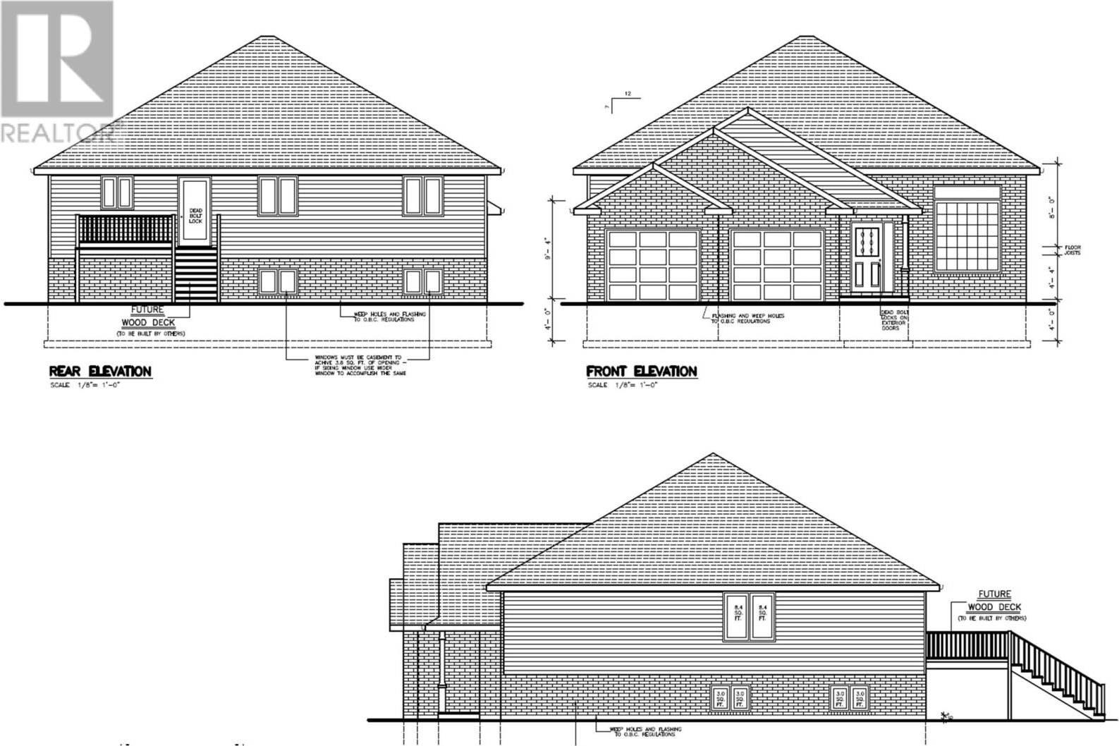 House for sale at 101 Conservation Blvd Kingsville Ontario - MLS: 19023401