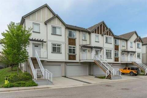Townhouse for sale at 101 Copperstone Cove Southeast Calgary Alberta - MLS: C4302904