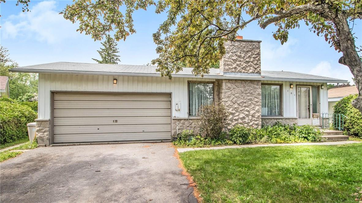 Removed: 101 Country Lane West, Kanata, ON - Removed on 2019-06-19 05:54:06